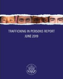 United States of America's Trafficking in Persons Report 2019